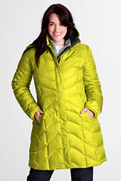 Women's f(x)™ Down Coat