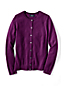 Women's Regular Cashmere Crew Neck Cardigan
