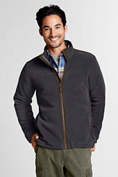 Men's Sportsman Full-zip Fleece Jacket