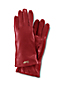 Women's Cashmere-lined Leather Gloves