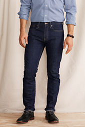 Men's 608 Slim Fit Jean – Rinsed Wash