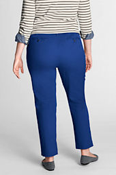 Casual Plus-Size Pants