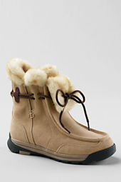Girls' Powder Belle Booties
