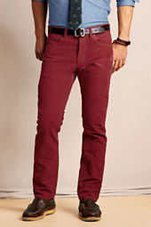 Men's 5-pocket 628 Straight Fit Moleskin Pants