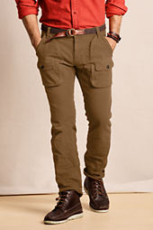 Men's Camp Pants