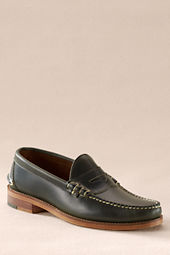 Men's Oak Street Bootmakers Olive Beefroll Penny Loafer