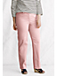 Women's Plus Straight Leg Stretch Chinos