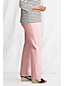 Le Pantalon Chino Stretch Jambes Droites Femme, Grande Taille