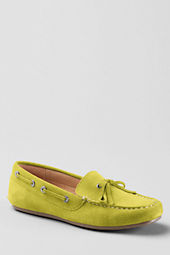 School Uniform Women's Joanne Driving Mocs