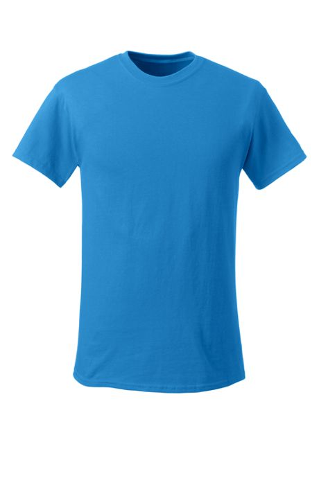 Men's Extra Big Gildan Short Sleeve Screen Print Tee