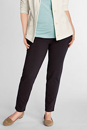 Women's Starfish Tapered Ankle Pants