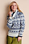 Winter White Fairisle Thumbnail 0