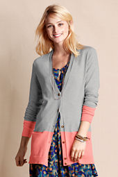 Women's Rudi Colorblock Cardigan