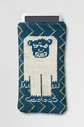 Needlepoint iPhone/iPod Case