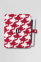 Needlepoint iPad Case