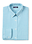 Men's Regular Traditional Fit Button-down Poplin Shirt