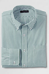 Men's Traditional Fit 40's Poplin Dress Shirt