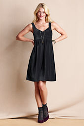 Women's Velvet Market Dress