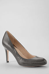 Women's Ashby Patent High Heel Shoes