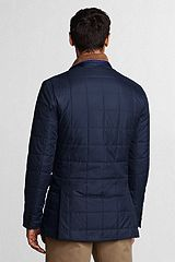 Primaloft Tailored Jacket 423638: Classic Navy