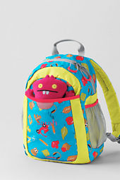 Kids' My First Scooter Print Backpack