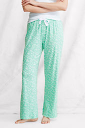 Women's Print Cotton Sleep Pants
