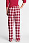 Rich Red Plaid Thumbnail 1