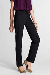 Women's Fit 3 Ponté Slim Pants