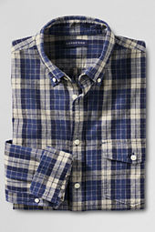 Men's Cotton Linen Shirt