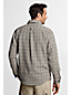Men's Regular Wool Shirt Jacket