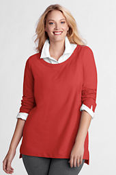 Women's Starfish Lightweight Crew Tunic