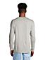 Super-T Langarm-Henleyshirt für Herren, Classic Fit