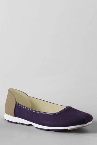 Les Chaussures Gatas Canvas