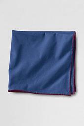 Men's Cotton Pocket Square