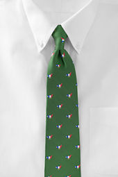 Men's French Hen Necktie