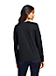 Women's Plus Supima Long Sleeved T-shirt