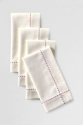 Dinner Napkins (Set of 4)