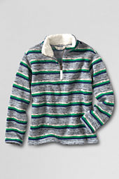 Boys' Half-zip Fleece