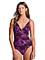 Women's Shape & Enhance Twist Strap Swimsuit