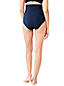 Women's Plus Shape and Enhance Ultra High Rise Swim Briefs