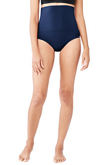 Shape & Enhance ultrahohe Bikini-Hose