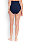 Shape & Enhance ultrahohe Bikini-Hose in Plusgröße