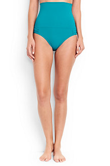 Shape & Enhance hohe Bikini-Hose