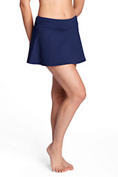 Women's SwimMates Flounce Cover-up Swim Skirt
