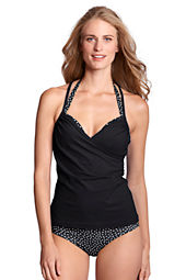 Women's SwimMates Surplice Cover-up Swim Cami