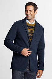 Men's Winter Rib Blazer