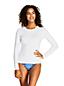 Le T-shirt de Bain, Femme Stature Standard