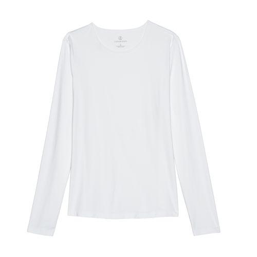 Bade-Langarmshirt für Damen