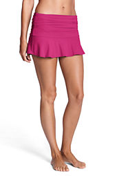 Women's Beach Living Flounce Mini SwimMini