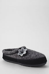 Women's Flower Clog Slippers